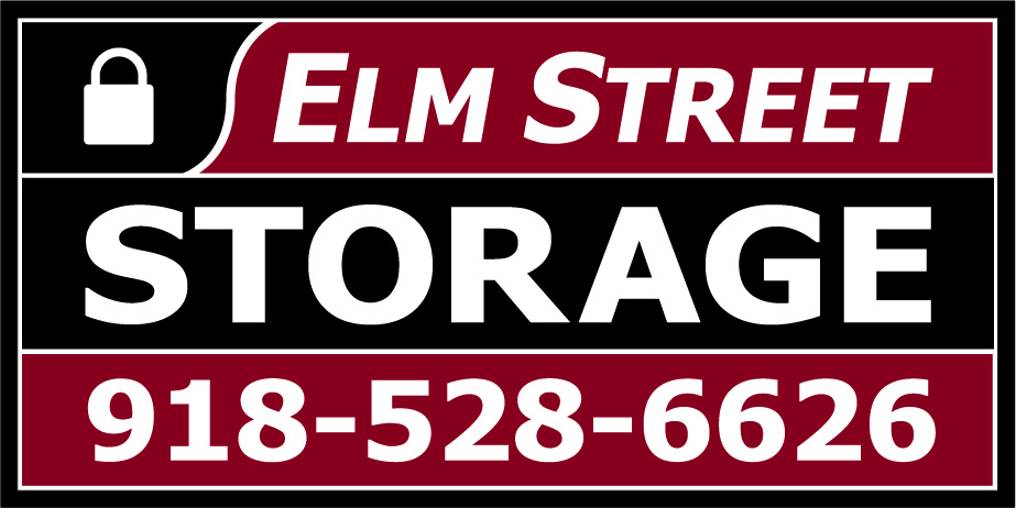 Elm Street Storage | The Best Self Storage Facility  In Jenks, Oklahoma 74037 - Elm Street Storage